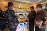 Warung Mantap Sejahtera Besutan Bank Mantap dan TMI Jadi Pilihan Purnawirawan TNI