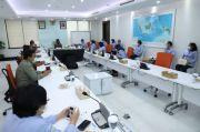 Tugas Besar, Menteri SYL Minta Jajaran KKP Fokus Rampungkan Program 2020