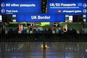 Inggris Mulai Terapkan Sistem Imigrasi Berbasis Poin