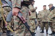 Lebih dari 900 Pejuang Suriah Pulang dari Nagorno Karabakh