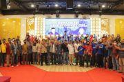 Petani, Nelayan hingga Peternak Deklarasi Dukung Chaidir-Suhartina