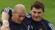 Iker Casillas: Real Madrid Jangan Gegabah Pecat Zidane