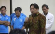 Dukungan Moral Bos Barito Putera untuk Bagas-David di Timnas U-19