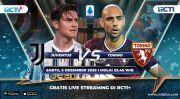 Preview Juventus vs Torino: Tim Medioker Kerap Bikin Susah