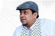 Haikal Hasan: Ajaran Agama Apa Pun Tak Mengizinkan Pemberontakan