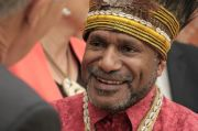 Deklarasikan Negara Papua Barat, Ini 5 Fakta tentang Benny Wenda