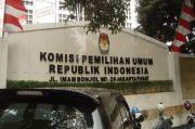 KPU Pastikan Ketersediaan Logistik dan APD Petugas TPS