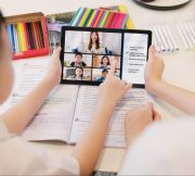 Tips Cara Mengajak Anak Belajar Menggunakan Tablet Samsung Galaxy Tab A7