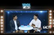 Nuca Idol X Senang Kolaborasi dengan Musisi Senior Berkat Indonesian Idol