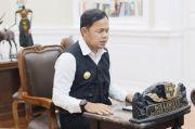 Kasus COVID-19 di Kota Bogor Melonjak, Bima Arya Sibuk Urusi Vaksinasi