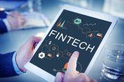 Transaksi Fintech di Emerging Market Lebih Tinggi Dibandingkan Negara Maju