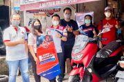 Cara Federal Oil Bantu Roda Perekonomian Indonesia saat Pandemi