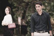 Ibu-ibu Serbu Arya Saloka di Lokasi Syuting Sinetron Ikatan Cinta