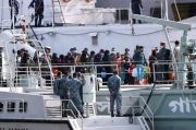 Bangladesh Pindahkan Ratusan Pengungsi Rohingya ke Pulau Terpencil