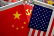 AS Perketat Aturan Visa untuk Anggota Partai Komunis China Jahat