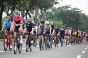 Jakarta Cycling Community Bagikan Tips Bersepeda Aman Berpeleton