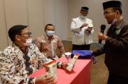 Pemprov Jabar Dorong Ponpes Hasilkan Produk untuk Pasar Domestik dan Internasional
