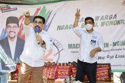 Survei Pamungkas ARC Indonesia: MachfudMujiaman Unggul di Pilkada Surabaya