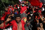 Debat Terakhir Pilkada Surabaya 2020, WS: Insya Allah Saya Hadir
