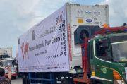 Lepas Ekspor di Lamongan, Staf Khusus Mendag: Saatnya Ekonomi Nasional Bangkit