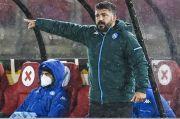Gattuso Setujui Perpanjang Kontak Sebagai Pelatih Napoli