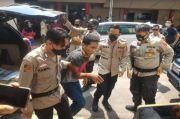 Buron 9 Bulan, Penodong di Dermaga BKB Dibekuk Jatanras Polda Sumsel