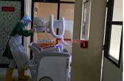 Satgas Covid-19: Jangan Sampai Keterbatasan Alat Kesehatan Hambat Hak Masyarakat