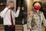Puan di Puncak Parlemen, Ganjar Sulit Kantongi Restu Megawati untuk Nyapres