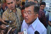 Jusuf Kalla Dituding Dalang Penangkapan Edhy Prabowo, Begini Respons Jubir