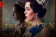 6 Momen Seru Serial Drama Sejarah The Crown di Netflix