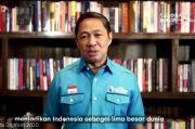 Anis Matta Sesumbar Kekuatan Kader Partai Gelora Bakal Menangkan Pradi-Afifah