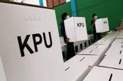 KPU Depok Distribusikan Logistik Pilkada ke Kecamatan, Termasuk Baju Hazmat dan Thermogun