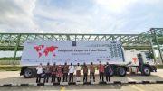 Riau Ekspor Kertas dan Rayon Senilai Rp347 Miliar