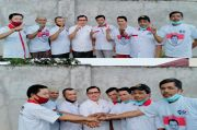Partai Perindo Siap Menangkan Paslon Ahmadi-Antos di Pilwali Sungaipenuh