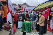 16 Provinsi Serentak Lakukan Ekspor, Aceh Sumbang Produk Kopi Berkualitas Tinggi