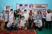 Diprediksi Unggul, Kemenangan Ben-Ujang Juga Milik Rakyat