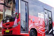 Program Teman Bus Pangkas Kemacetan dan Polusi Udara