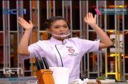 Tantangan Matryoshka Masterchef Indonesia Bikin Nindy Pakai Chef Jacket