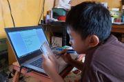 Emak-emak Waspada ya, Ancaman Siber Intai Sistem Belajar Online