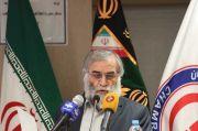 Media Israel: Ada Rekaman Fakhrizadeh Bicara Tentang Membangun 5 Hulu Ledak Nuklir Iran