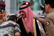 Dituduh Ingin Mengudeta MBS, Eks Putra Mahkota Arab Saudi Dalam Bahaya