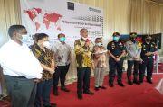 UKM Jabar Unjuk Gigi, di Tengah Pandemi Sukses Tembus Pasar Global