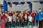 Prodi S3 FFUP Eksplorasi Tumbuhan berkhasiat di Desa Gunung Sari Bogor