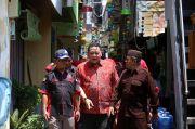 Belum Terima Undangan, Jenderal Lapangan WS Tak Hadiri Debat Pamungkas Pilwali Surabaya