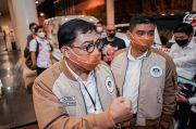 Hasil Survei Elektabilitas Pilwali Surabaya, Machfud Arifin-Mujiaman Menang atas Eri-Armuji
