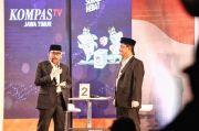 Debat Pamungkas, Pengamat: Machfud Arifin-Mujiaman Kuasai Permasalahan Surabaya