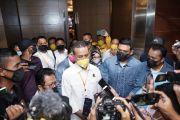 Debat Pamungkas Pilwakot Medan, Ijeck: Bobby-Aulia Tahu Permasalahan dan Kondisi Medan