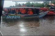 Taksi Cepat Speed Boat Tabrakan di Musi Banyuasin, 1 Tewas 3 Luka-luka