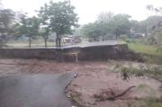 Riset Kondisi Bumi Kritis Terbukti, Tanah di Jateng Terus Turun hingga 10cm