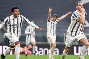 Susah Payah Menangi Derby Turin, Pirlo: Juventus Tak Lupa DNA Mereka